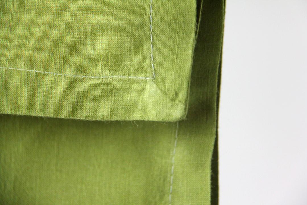 alquiler servilleta lino verde pistacho para catering, particulares, floristas, decoradores, wedding planner, empresas, profesionales