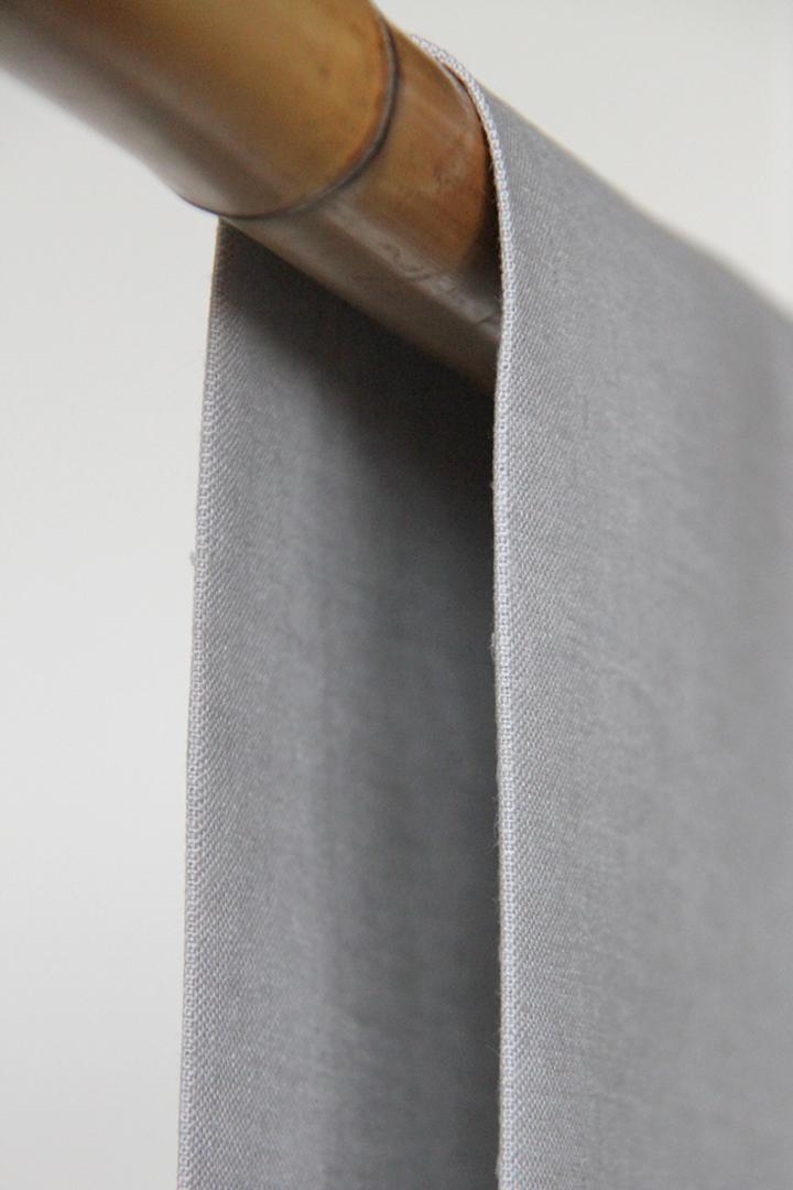 servilleta gris perla en lino 50x60 cm alquila algo exclusivo para tu mesa marca la diferencia