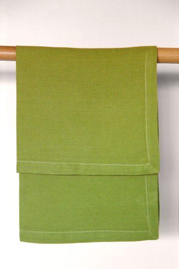 Servilleta de lino color verde pistacho en alquiler desde 1 día, Madrid, Comunidad de Madrid, otras provincias
