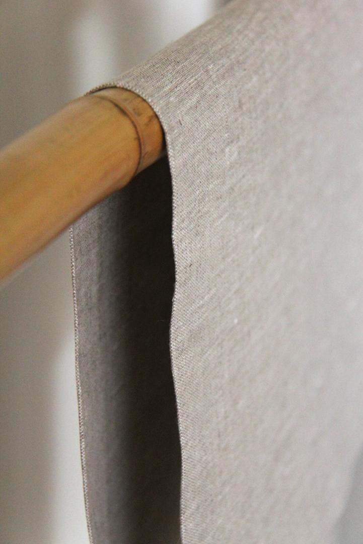 servilleta piedra de lino ideal para combinar con otras mantelerias lisas o estampadas