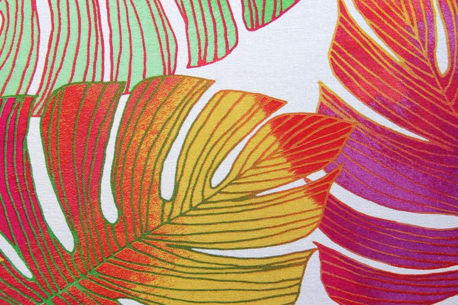 textil mesa, tela, tejido Adamo colores vivos y alegres, fresco y colorido, alquiler tendencia decoración, único, exclusivo, especial, atrevido, singular, original, veraniego, primaveral