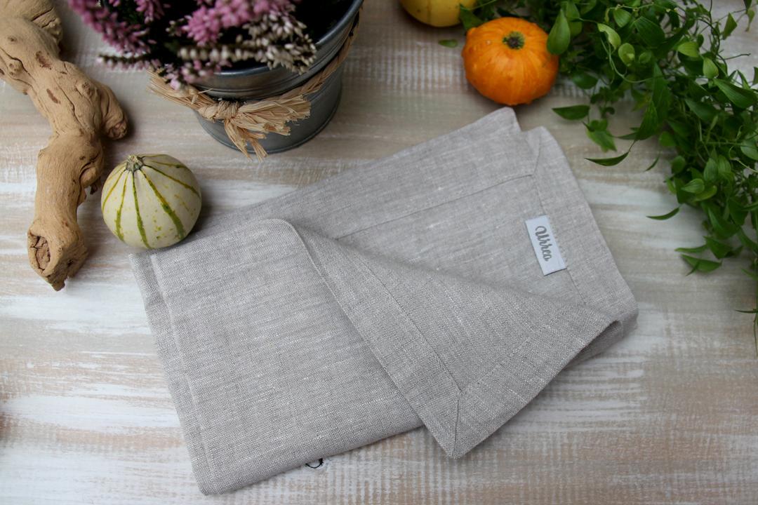 servilleta piedra lino 50x60 cm alquila algo exclusivo para tu mesa marca la diferencia